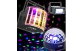Party & Light Sound PARTY-3PACK