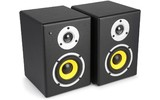 "Power Dynamics PDSM4 Monitor Activo de estudio 4"" - Pareja"