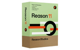 Reason Studios Upgrade To Reason 11 for EDU 5 User Network Multilicense
