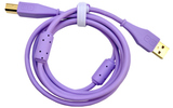 DJTechTools Chroma Cable Purpura - recto