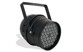 Mark SuperParLED 136S Foco 36 LEDs RGB x 1W