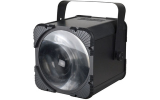 Showtec LED Messenger - LQ-E3A12