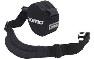Zomo Scratch Bag Negro