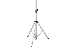 Adam Hall Stands SPS56S - Soporte para Bafle plata