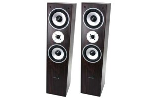 LTC Audio L766 Walnut