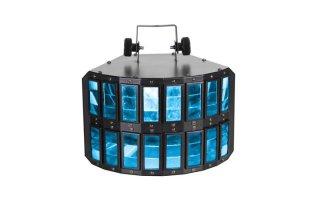 Astar III - Triple Derby de dos filas  - 3 x 5W LEDs