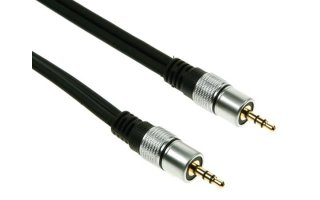 PAC206T100 - jack 3,5 stereo a jack 3,5 stereo - 10 metros