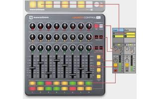 novation launch control xl manual