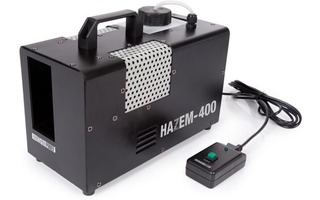 HQ Power HZ1003 - mini máquina hazer 400W