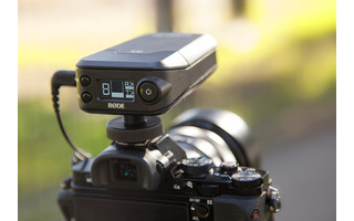 Imagenes de Rode NewsShooter Kit