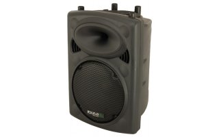 "Ibiza Sound SLK10A - 10"" USB/MP3/BLUETOOTH 400W"