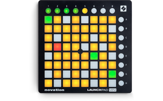 Imagenes de Novation LaunchPad Mini MK2