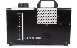 Imagenes de HQ Power HZ1003 - mini máquina hazer 400W