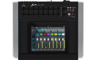 Behringer X18 Digital