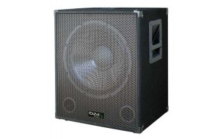 "Subwoofer activo 18"" SUB18A"