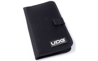 UDG CD WALLET 24 - Negro