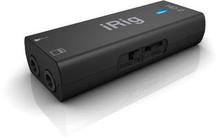 Imagenes de IK Multimedia Irig HD 2
