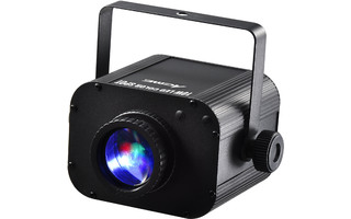 ACME 10W-Led-Color-Spot