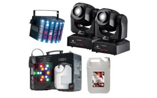 ADJ Movil Light SET 01
