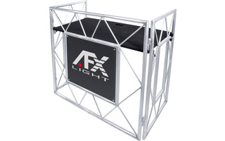 AFX Light DJ Booth