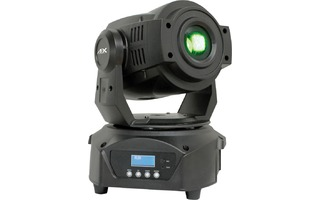 Imagenes de AFX Light Spot 60 LED