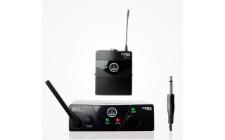 AKG WMS 40 PRO MINI Instrumental Set 864.375mhz ISM2
