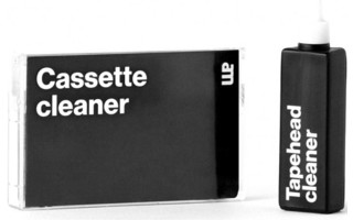 AM Clean Sound Cassette Cleaner