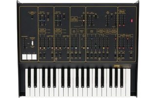 ARP Synth ODYSSEY FS REV2 BK-GOLD