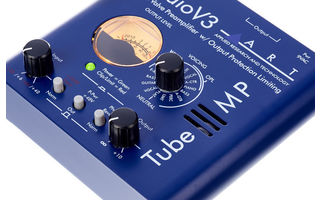 Imagenes de ART Tube MP Studio V3
