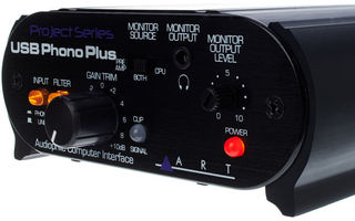 Imagenes de ART USB Phono Plus