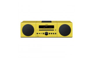 yamaha mcr b142 amarillo djmania. Black Bedroom Furniture Sets. Home Design Ideas