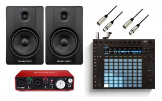 Ableton Home Studio - SET 2