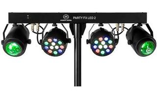 Imagenes de Acoustic Control Party FX LED