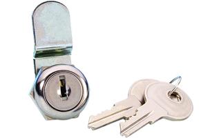 Cerradura y llave para cajones de rack djmania for Cerradura para cajon
