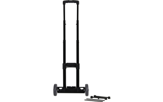 Adam Hall Hardware 34725 - Trolley extraíble 3 Extensiones
