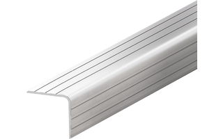 Adam Hall Hardware 6105-05 Perfil angular de aluminio 30 x 30 mm
