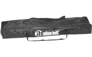 Adam Hall Stands SPS 023 BAG - Funda de Transporte para 2 Soportes de Bafle
