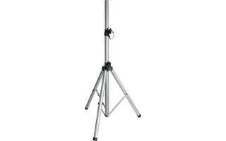 Adam Hall Stands SPS 023 S - Soporte para Bafle plata