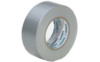 Advance Tapes 58062 S Cinta americana plata 50mm x 50m