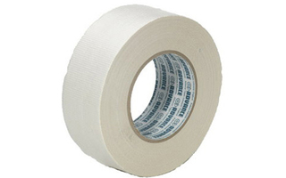 Advance Tapes 58062 W Cinta americana blanca 50mm x 50m