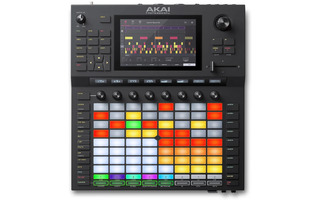 Imagenes de Akai Force