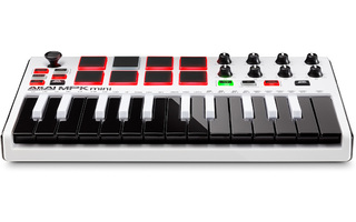 Akai MPK Mini MK2 Blanco - Stock B
