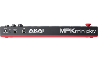 Imagenes de Akai MPK Mini Play