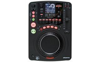 Akiyama CDX MP250S