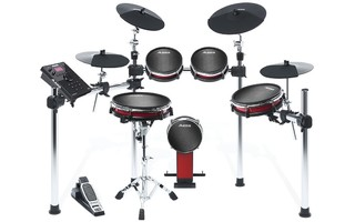 Alesis Crimson II Mesh Kit