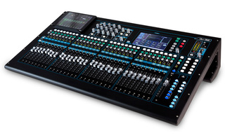 Allen & Heath Qu-32 Chrome