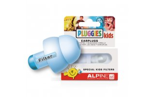Imagenes de Alpine Pluggies kids
