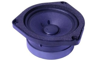 "Altavoz 1Ohm Beyma 4.7"" As-4b"