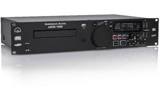 American Audio UCD100