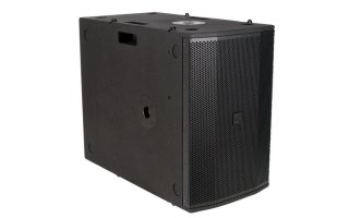 American Audio Imperior Sub 210